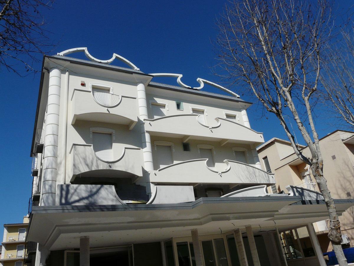 Copri balconi