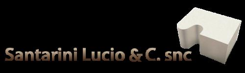 Santarini Lucio Logo