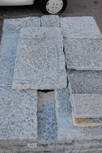 Sassi e pietre